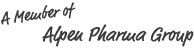 Klein - A member of Alpen Pharma Group
